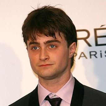 Daniel Radcliffe thinks Spider-Man is the coolest superhero