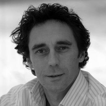 Guy Henry plays Ministry Of Magic official Pius Thicknesse