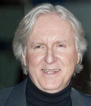 Federal officials are hoping James Cameron can help them find ideas
