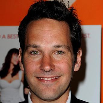Paul Rudd has been cast as the lead character in My Idiot Brother