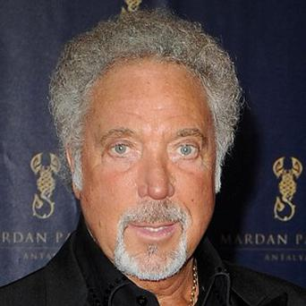 Sir Tom Jones will be given the Music Industry Trusts' Award