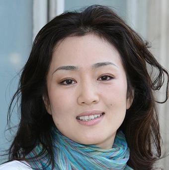 Gong Li will star in a remake of What Women Want