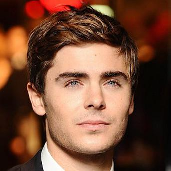 Zac Efron will be honoured by the Maui Film Festival in Hawaii