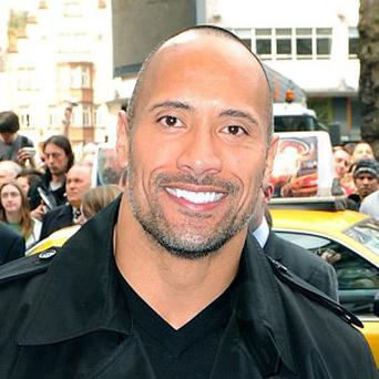 Dwayne Johnson says he has to listen to his body