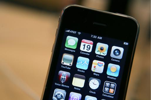 Apple is rumoured to be launching a new iPhone this summer. Photo: Getty Images