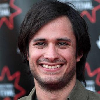 Gael Garcia Bernal says directing is like a drug