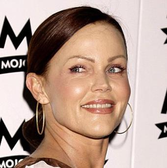 Belinda Carlisle had alcohol and drug problems