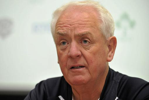 Ireland assistant coach Alan Gaffney admits the upcoming tour may be the last chance for a number of Ireland's leading players to play Down Under.