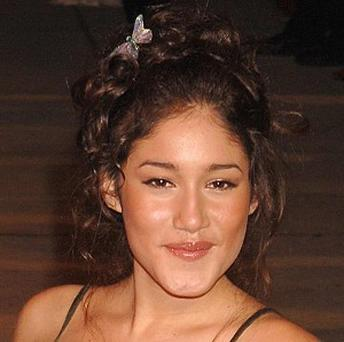 Q'Orianka Kilcher has been arrested at the White House
