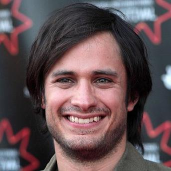 Gael Garcia Bernal had fun shooting Letters To Juliet