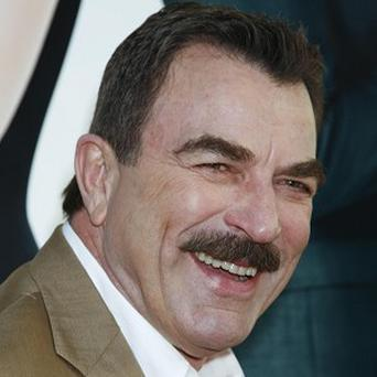 Tom Selleck says Three Men And A Bride is in the pipeline