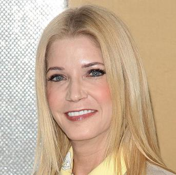 Candace Bushnell has published The Carrie Diaries