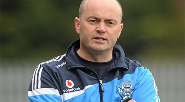Anthony Daly's Dublin have been written off this season after a disappointing league campaign, but that could well help ease the pressure for the summer