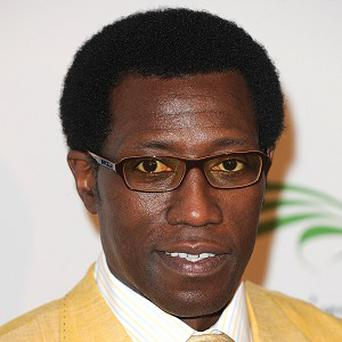 Wesley Snipes says people still know him for playing Nino Brown
