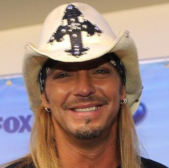 Bret Michaels says his return to work is good for the soul