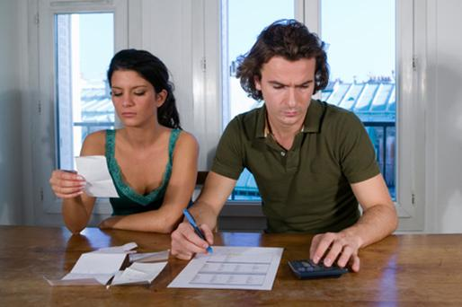 Brokers said that someone on the average industrial wage would now find it almost impossible to qualify for a home loan -- particularly if they are buying alone. Photo: Getty Images