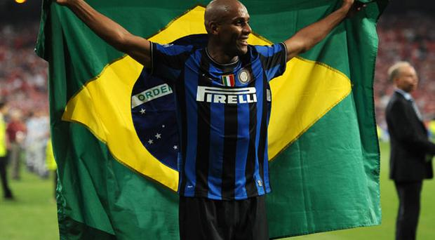 <p><strong>Maicon</strong></p><p>How good do you have to be to displace Dani Alves from the Brazil right-back role and Javier Zanetti from the same position at Inter? The answer is this 28-year-old. Jose Mourinho's Champions League hero perfectly encapsulates Dunga's philosophy - can defend as well as he attacks.</p>