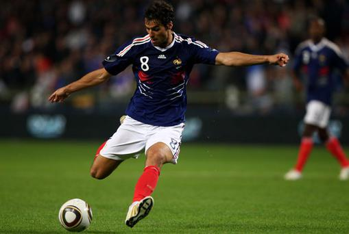<p><strong>Yoann Gourcuff </strong></p><p>The Bordeaux playmaker has been the 'next big thing' in French football for some time now but having established himself in the international team this could be his moment. A glorious talent with film-star looks to match, Gourcuff has the ability to revive a France team in need of some inspiration.</p>