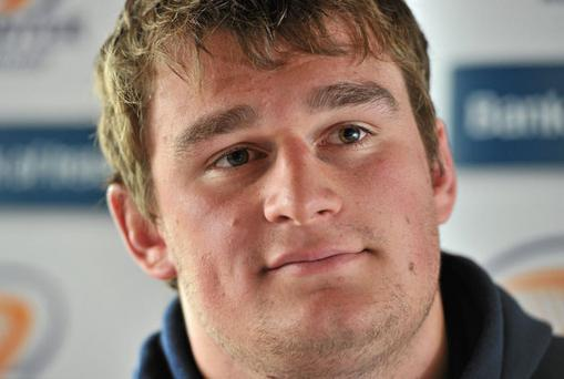 Leinster's Rhys Ruddock looks set to start against the New Zealand Maori on Friday having been called in to the Irish squad by Declan Kidney.