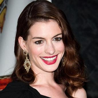 Anne Hathaway will be taking on another rags to riches story in her latest film role