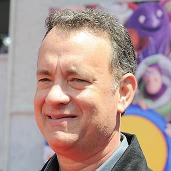 Tom Hanks said he still gets intimidated on the red carpet