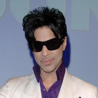 Prince will be honoured at the BET Awards