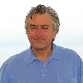 Robert De Niro said he would direct just two or three more films