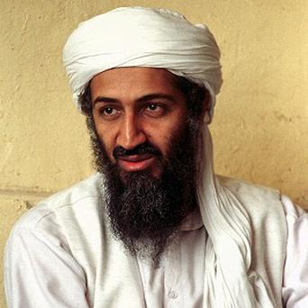 An armed American who claimed he was trying to kill Osama bin Laden has been checked by doctors in Pakistan