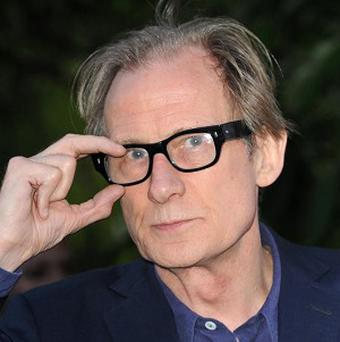 Bill Nighy enjoyed working on the Pirates franchise