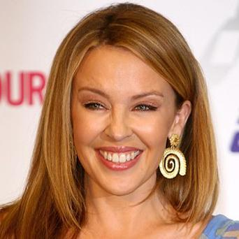 Kylie Minogue said her beauty regime is more than just one face cream