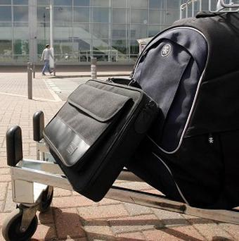 US woman pleaded guilty to stealing up to 1,000 pieces of luggage