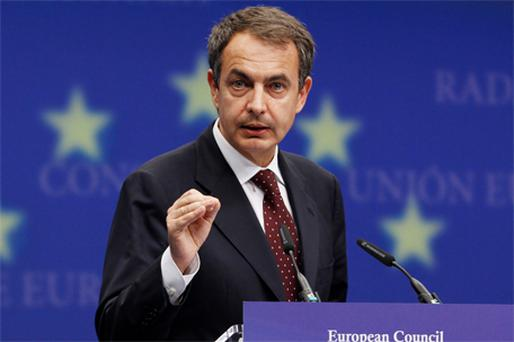 Spain's Prime Minister Jose Luis Rodriguez Zapatero is grappling with a credit crunch as the money markets are reluctant to lend to the Iberian country weighed down with debt redemptions of €24.7bn in July