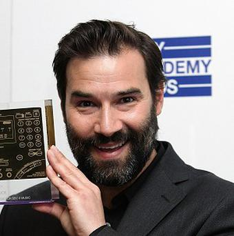 Adam Buxton will return with Joe Cornish to 6 Music