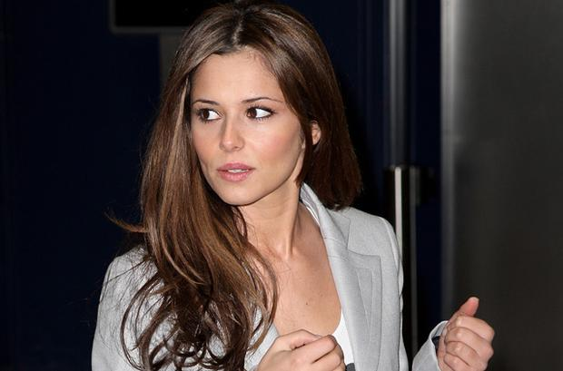 Cheryl Cole Photo Getty Images