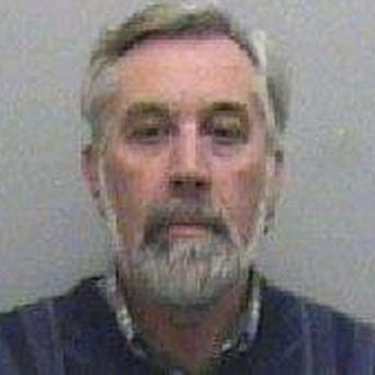 A plot by convicted killer Brian Lawrence to escape from jail using a helicopter has been foiled