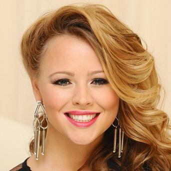 Kimberley Walsh would like to be in a musical