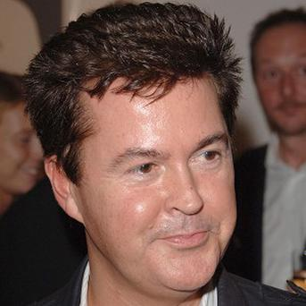 Simon Fuller is to be honoured on the Hollywood Walk of Fame