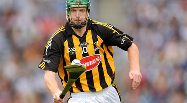 Henry Shefflin, who missed Kilkenny's league campaign, is sure to have his eye on the ball for tomorrow's Leinster SHC opener against Dublin