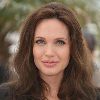Angelina Jollie has highlighted the plight of refugees