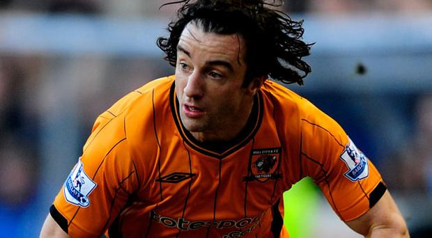 Stephen Hunt. Photo: Getty Images