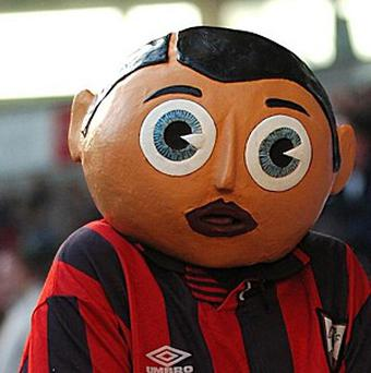 Chris Sievey - the man behind comic creation Frank Sidebottom - has died after collapsing at his home
