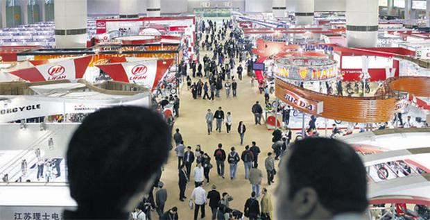 The China Import and Export Fair (Canton Fair) in Guangzhou, China, could be recreated in Athlone if the latest idea to build a hub dedicated to Chinese factories and other industries becomes a reality