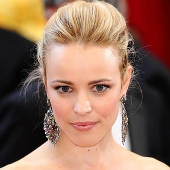 Rachel McAdams is to star in The Vow