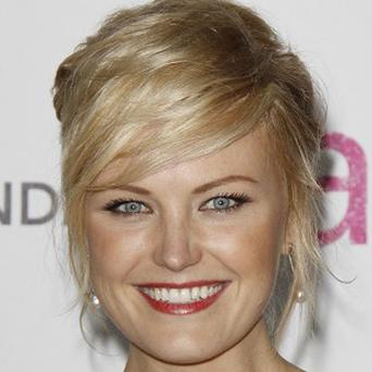 Malin Akerman would love a role in Avengers
