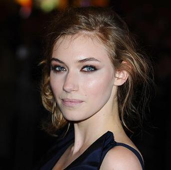 Imogen Poots has joined the cast of Fright Night