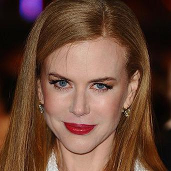 Nicole Kidman and Gillian Anderson are slated to play the same character in two different films