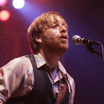 Dan Auerbach said The Black Keys don't take themselves too seriously