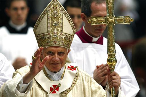 Pope Benedict XVI accepted Bishop Mixa's resignation on May 8, one day after public prosecutors launched an investigation into sexual abuse allegations that was dropped a week later