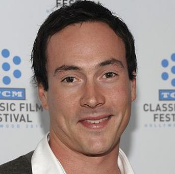 Chris Klein has gone into rehab in Utah