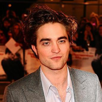 Robert Pattinson says he gets bored of all the press attention